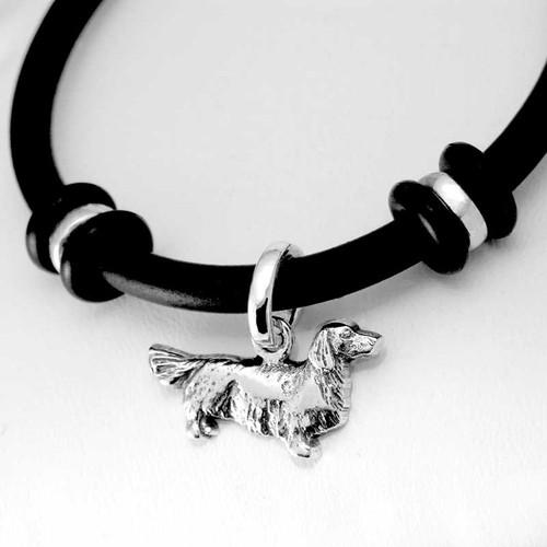 Simple Rubber Bracelet