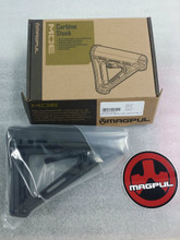 Magpul Carbine stock Milspec BLACK