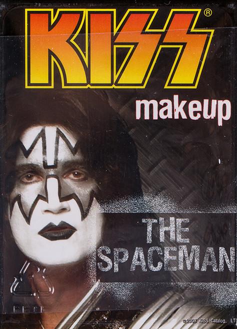 Kiss Makeup Kit Spaceman Kiss Museum