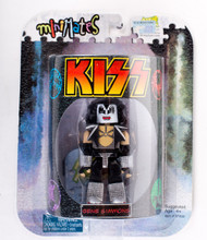 KISS Figures - Mini Mates, Gene