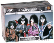 KISS 360 Trading Cards - Base Set of 90