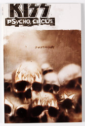 KISS Comic - Psycho Circus Book 2 - Destroyer