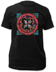 KISS T-Shirt - Rock and Roll Over