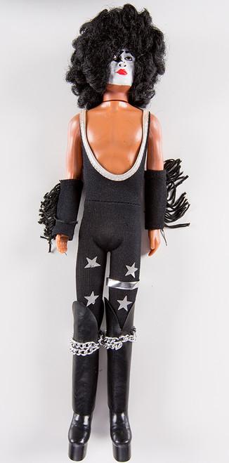 Kiss Mego Doll Figure 78 Paul Stanley Skinny Version