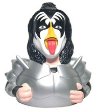 KISS Celebriduck - Gene Simmons, limited edition