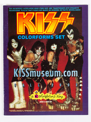 KISS Museum Catalog, Fall 2002