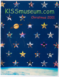 KISS Museum Catalog, Christmas 2001