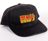 KISS Cap - Dodger Stadium Halloween 1998
