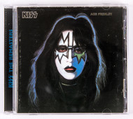 KISS Audio CD - Ace Frehley Solo The REMASTERS