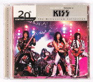 KISS Audio CD - 20th Century Masters, (vol. 2)