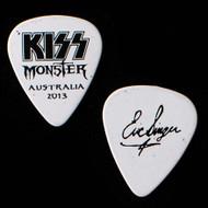 KISS Guitar Pick - Monster Australia, Eric
