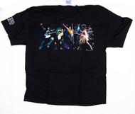 KISS T-Shirt - KISS Photos 1996, (size XL)