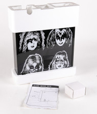 KISS Mood Box, (white box packaging).