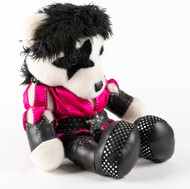 KISS Teddy Bear - Spencer Gifts DYNASTY, Paul Stanley
