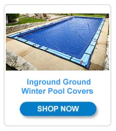 Inground Winter Pool Covers
