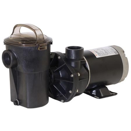 Hayward Power-Flo LX  Pool Pump