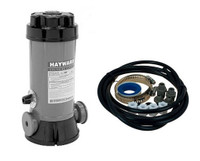 Hayward OFF-LINE Chlorinator - For Inground Pools