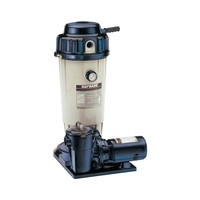 Hayward PERFLEX DE FILTER and PUMP System - Above Ground Pools