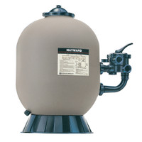 Hayward PRO-SERIES Side Mount Sand Filter - Inground Pools