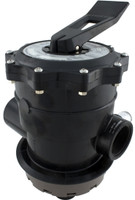 "Hayward 1.5"" Clamp on Multiport - for use on the Pro Series Top Mount Sand Filters - SP0714T"