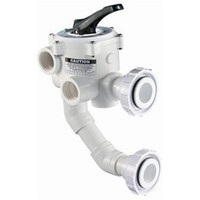 "Pentair 2""  Side Mount Multiport Valve for Sand Filters - 261055"