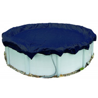 Winter Pool Cover - Above Ground Pools - 8 Yr Warranty