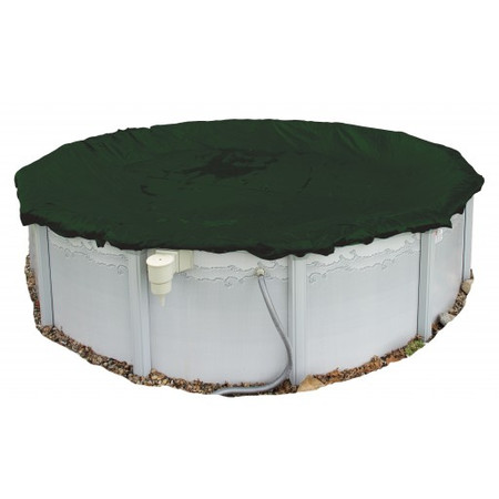 Winter Pool Cover - Above Ground Pools - 12 Yr Warranty