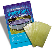 Pool Cover Patch Tape