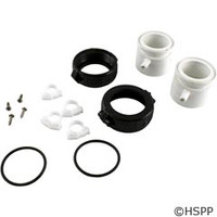 Parts Bag For Heat Jacket(Split Nut,O-Ring,Hose Clamp,Union) -