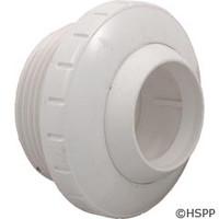 """Waterway Plastics 1"""" Eyeball-White-Bagged Individually - 400-1410EB"""