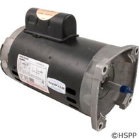 A.O. Smith Electrical Products Aos Motor Sqfl 2.0Hp Sgl Spd 230V - B748
