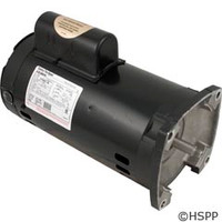 A.O. Smith Electrical Products Mag Motor Sqfl 2.0Hp 2-Spd 230V Full Rate, E-Plus High-E - B2984