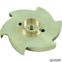 Aquaflo by Gecko Impeller, 1.5 Hp, Aquaflo Bronze (Val-Pak) - 91691201
