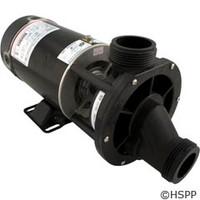 Aquaflo by Gecko Tub-Master Tmcp Pump Complete, .75Hp, 115V, 1-Spd (Kit) - 01707000-1010