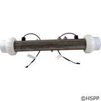 "Balboa Water Group Balboa M-7 Htr Assy 2""X15"" 5.5Kw 240V W/Mtg Studs & Sensors - 58083"