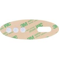 Balboa Water Group Balboa Mini Overlay E3 (Jets,Temp,Light)(52487) - 11219