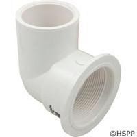 Balboa Water Group/ITT 90 Deg Skimmer Nut Only - 30-6103WHT
