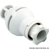 Balboa Water Group/ITT Af Mark Ii Eyeball Assembly, White - 50-5835WHT