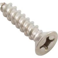 Carvin/Jacuzzi 12-11X1 Ph/Hd C`Sink Flat St-A (Pkg Of 20) - 14432603R000