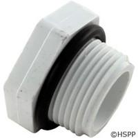 "Carvin/Jacuzzi Plug, 3/4"" Npt W/ O-Ring - 31164908R"