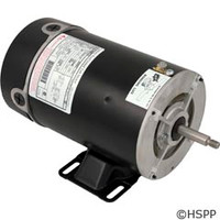 A.O. Smith Electrical Products Aos Motor 48Fr 1.0Hp Sgl Spd 115V - BN-25VI
