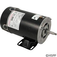 A.O. Smith Electrical Products Aos Motor 48Fr 1.5Hp Sgl Spd 115/230V - BN-35SS