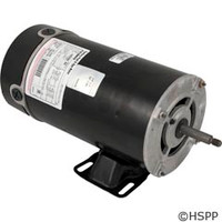 A.O. Smith Electrical Products Aos Motor 48Fr 2.0Hp Sgl Spd 115/230V - BN-40SS