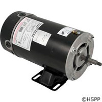 A.O. Smith Electrical Products Aos Motor 48Fr 1.5Hp 2Spd 115V - BN-50V1