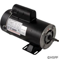 A.O. Smith Electrical Products Aos Motor 48Fr 4Hp 2Spd 230V - BN-62
