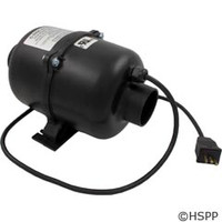 Air Supply of the Future Comet 2000 2Hp 110V Jj Plug - 3220101