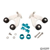 Hayward Pool Products A-Frame Kit(2 A-Frame,Bushings,Saddle,Keeper,Hdwr) - AXV621D