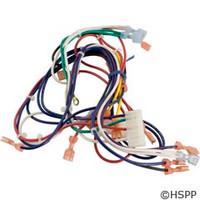 Hayward Pool Products Control Bezel Assembly - HAXCPA1932