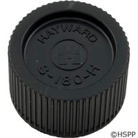 Hayward Pool Products Drain Cap & Gasket, 2005 & Prior - SX180HG