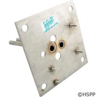 Therm Products 5X5 Flange Only For Hq & At - 82-00505